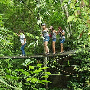 Nature Adventure Tour, Vallarta Botanical Garden